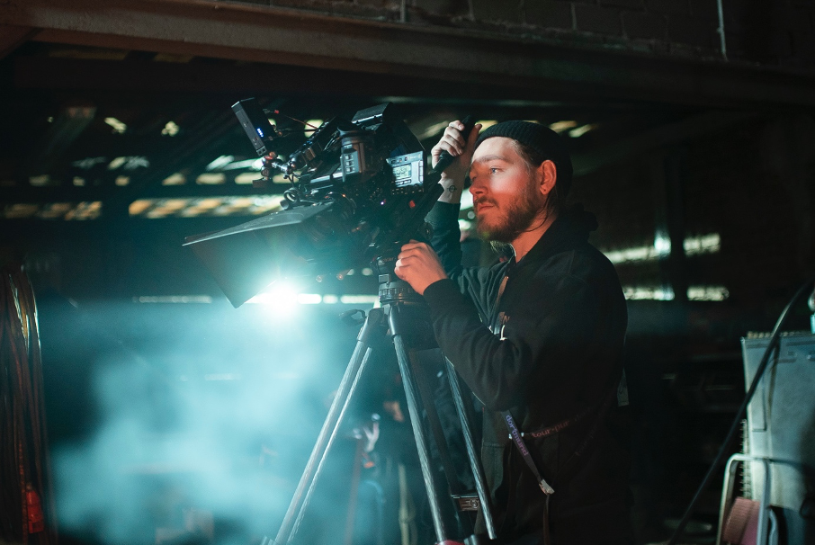 £500m Government funding provides boost for film and television production