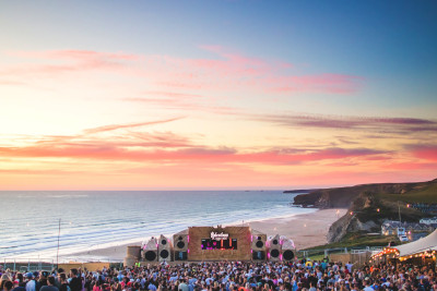 Coastal Events